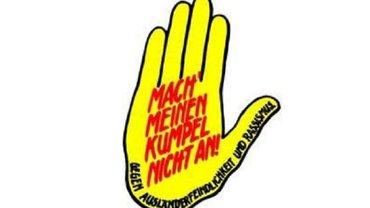 Gelbe Hand - Teaser