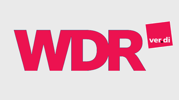 ver.di beim WDR