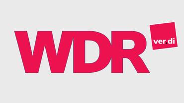 ver.di beim WDR