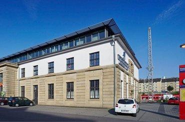 Geschäftsstelle Wuppertal - Teaser