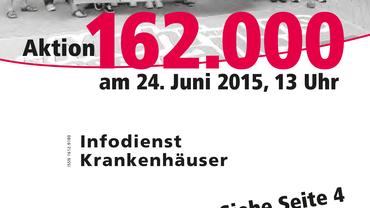 Infodienst Krankenhäuser (69/2014)