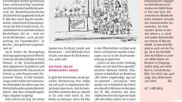 ver.di NEWS (07/2015)