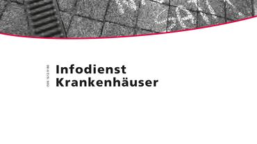 Infodienst Krankenhäuser (67/2014)