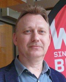 Dirk Seibel