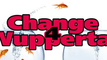 Change 4 Wuppertal