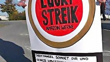 Amazon: Lucky Streik!