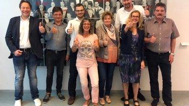 ArbeitnehmerInnenvertreterInnen im Aufsichtsrat der Stadwerke Düsseldorf AG