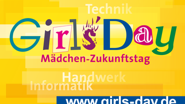 Girls'Day 2015