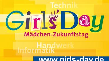 Girls'Day 2015