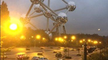 Studienseminar in Brüssel vom 12.10. bis 16.12.2015