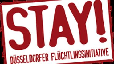 STAY! Düsseldorfer Flüchtlingsinitiative e.V.