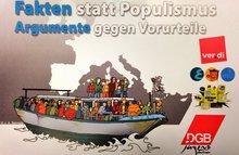 Fakten statt Populismus