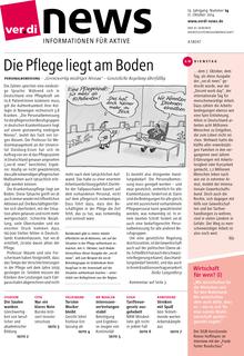 ver.di NEWS (14/2014)