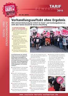 SuE-Info (25.02.2015)