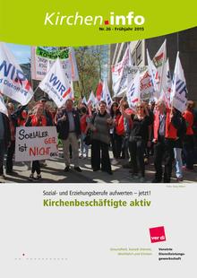Kircheninfo (26/2015)