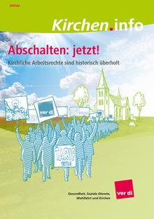 Kircheninfo Spezial (2016)