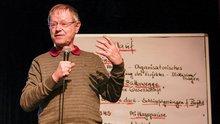 Strategiekonferenz der Initiative Aufbruch in eine gerechte Gesellschaft für Alle am 15.02.2020 in Bochum