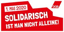 1. Mai 2020