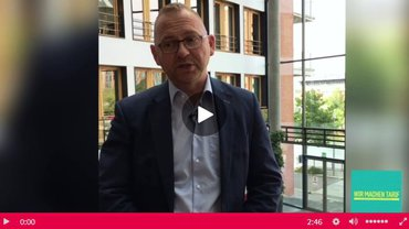 Startbild Video-Statement Frank Werneke 18.06.2020