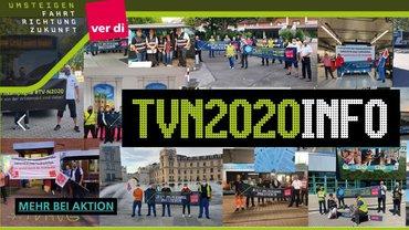 TVN 2020 - Tesaerbild zur Kampagnenseite