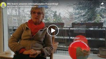 Startbild Video zum Frauentag 2021