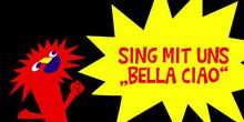 Sing mit uns Bella Ciao