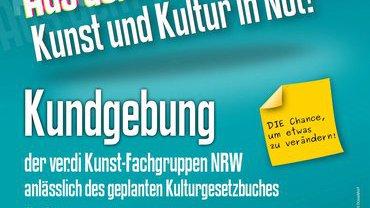 Musik, Kunst, Kultur, Landtag, NRW,